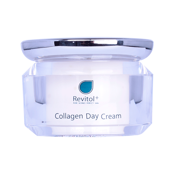 Revitol Collagen Day Cream