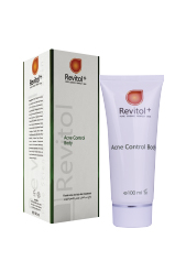 Revitol Acne Control Body Acne Face Beauty Zone