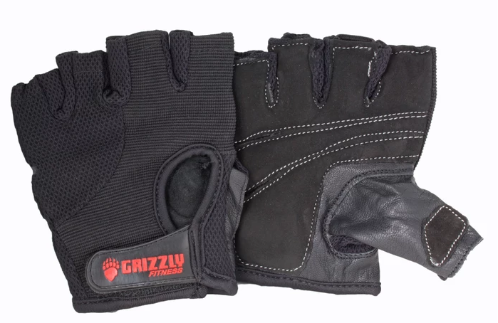 GRIZZLY MENS IGNITE GLOVES SIZE X LARGE