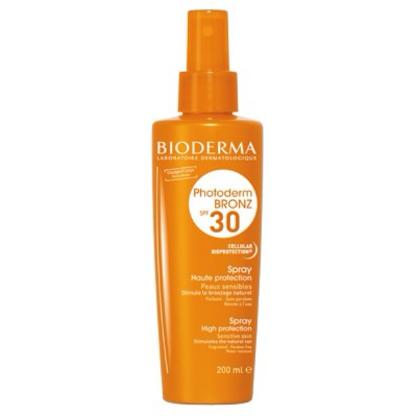BIODERMA Photoderm BRONZ Spray SPF 30