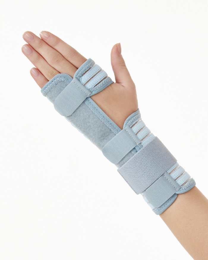 DR.MED ELASTIC WRIST SPRINT SUPPORT-XL RIGHT (DR-W140)