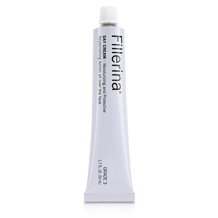 FILLERINA DAY CREAM GRADE 3 50ML