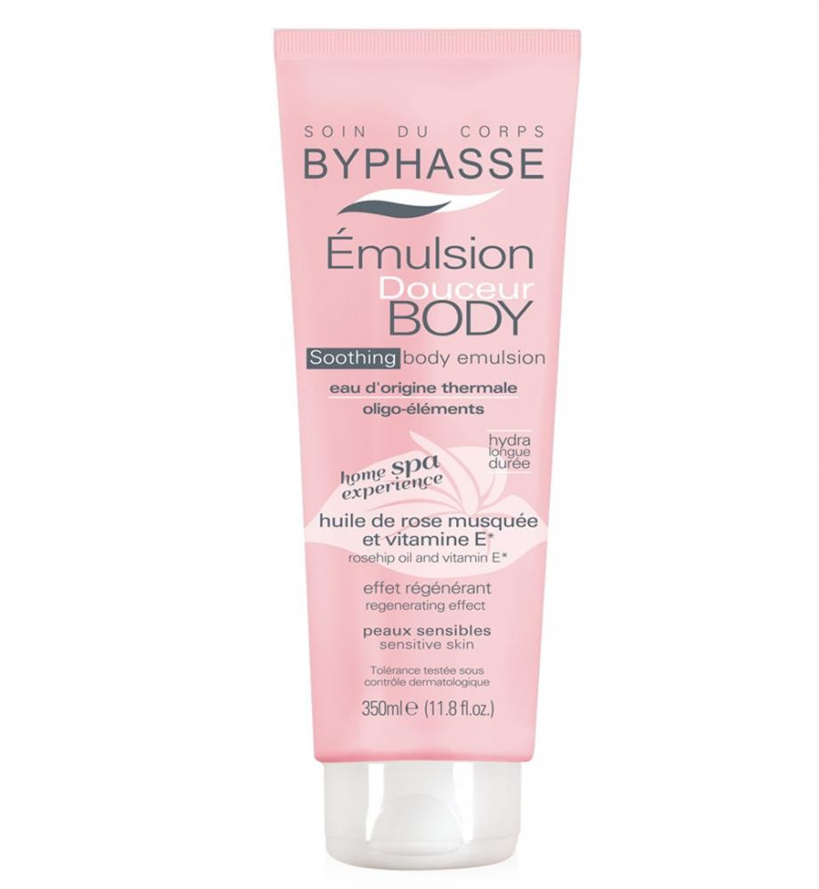 BYPHASSE Body Soothing Body Emulsion