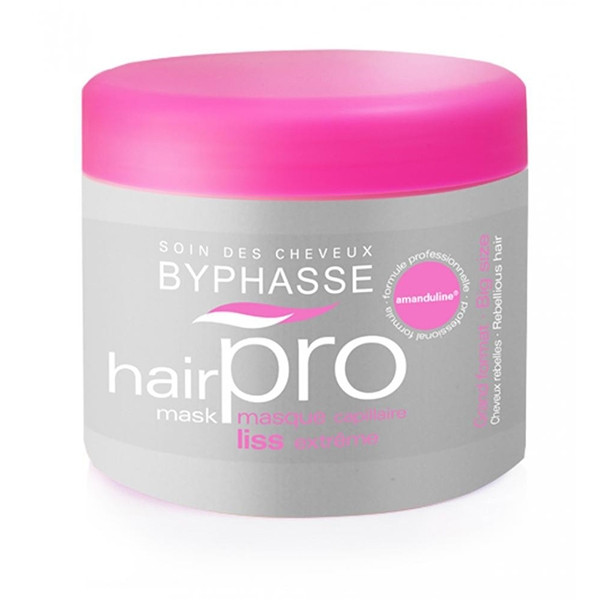 BYPHASSE Hair pro hair mask liss extr?me