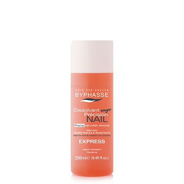 Byphasse Nail Polish Remover Express