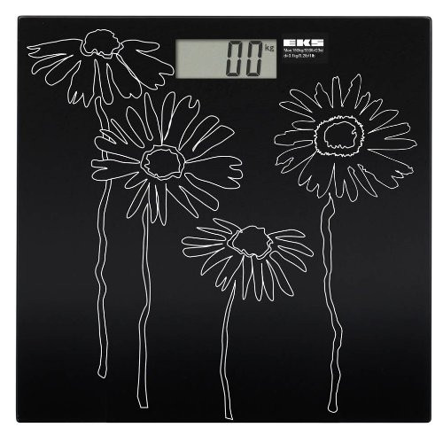 EKS ELECTRONIC BATHROOM SCALE,9565 PG