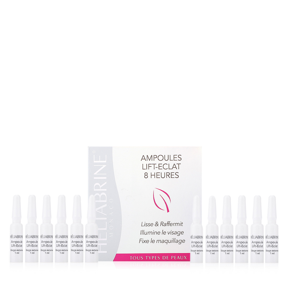 Heliabrine Lifting Ampoules