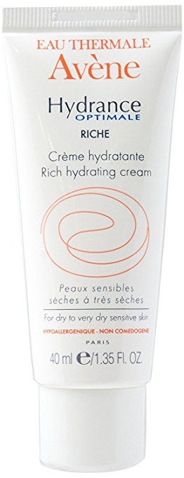 AVENE RICH HYDRATING CREAM 40ML F926