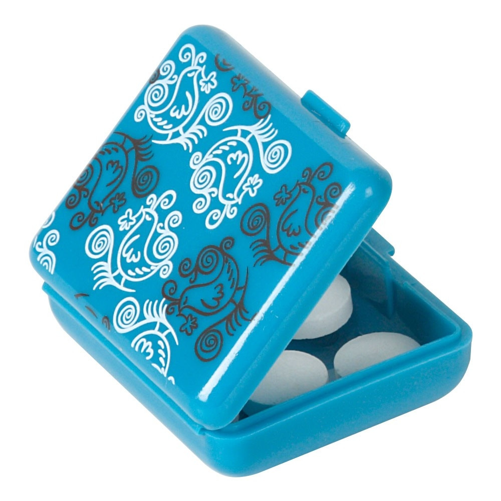 EZY DOSE POCKET PILL CONTAINER 67517