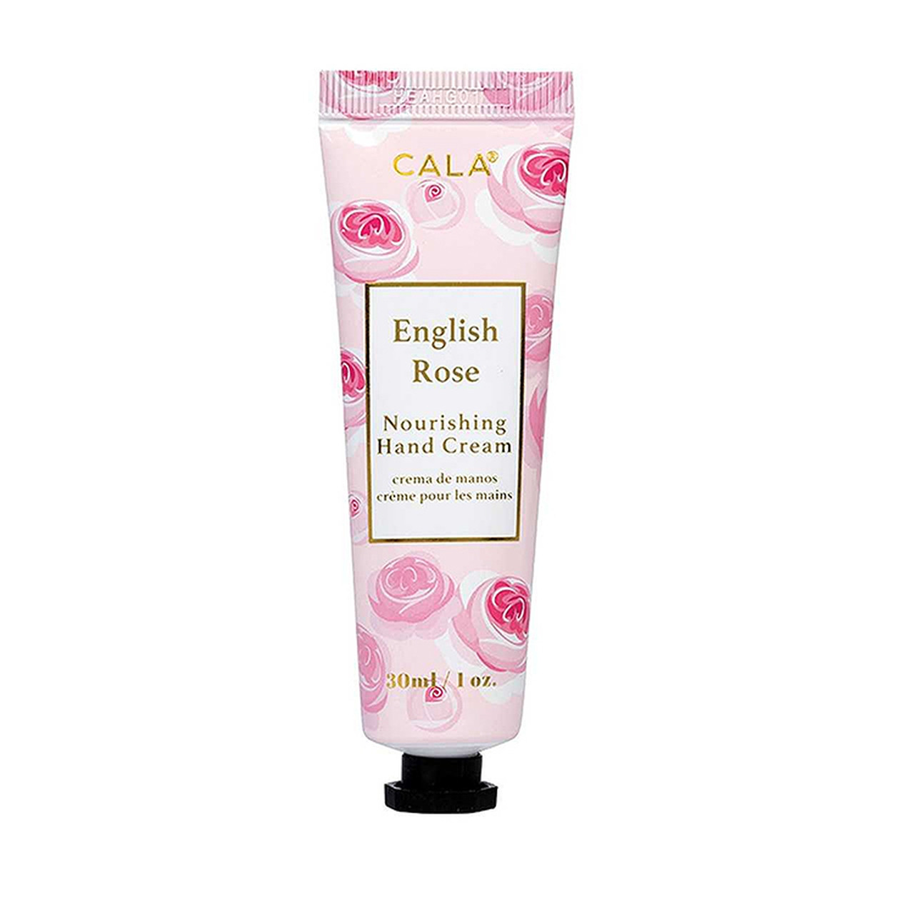 CALA ENGLISH ROSE HAND CREAM -67623