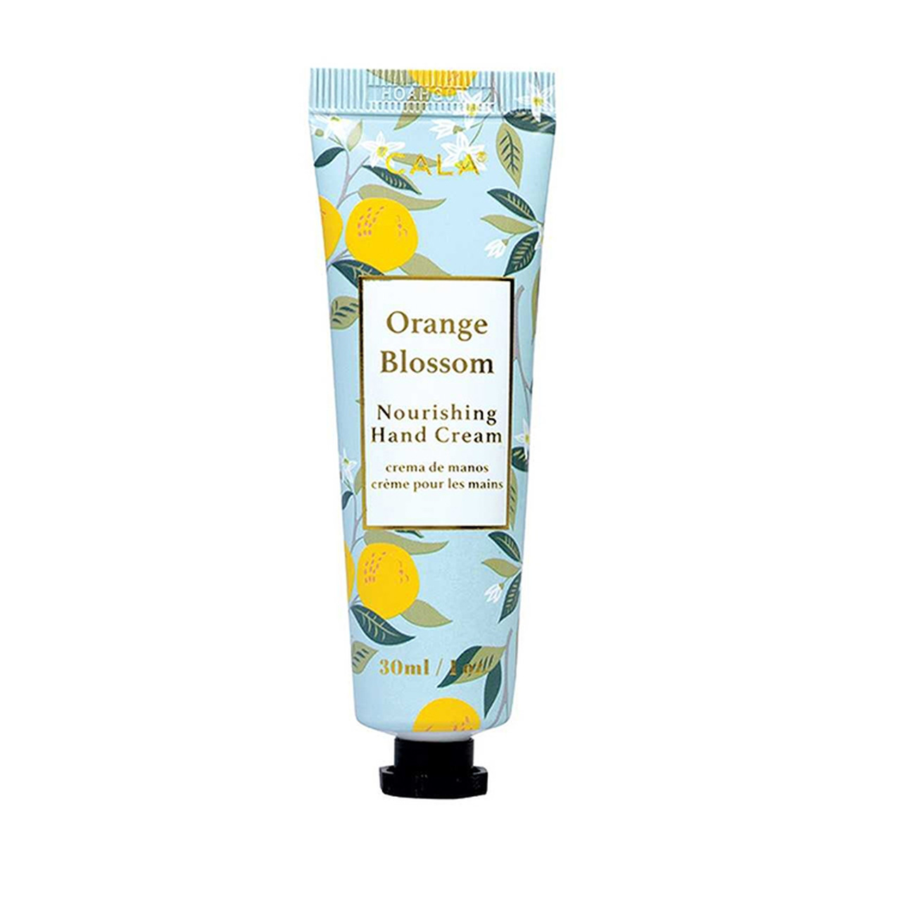 CALA ORANGE BLOSSOM HAND CREAM-67625