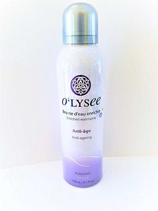 OLYSEE ENRICHED WATER SPRAY ANTI-AGEING 150ML