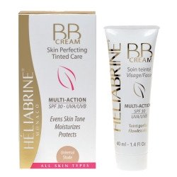 HELIABRINE BB MULTI-ACTION SPF 30 CREAM TINTED