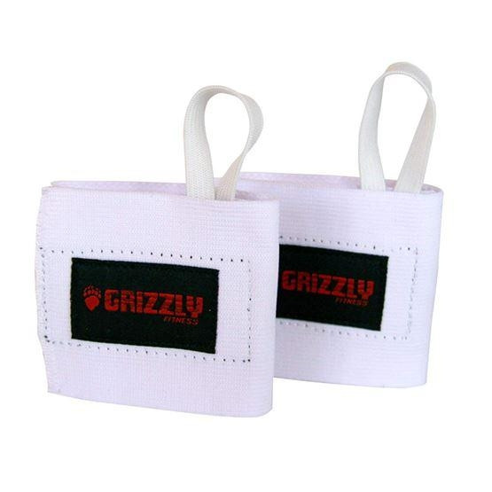GRIZZLY ELASTIC WRIST WRAP