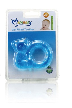 Momeasy Gel Filled Teether .