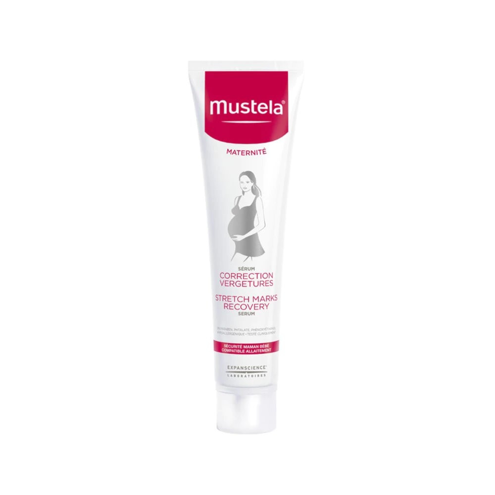 MUSTELA STRECH MARKS RECOVERY SERUM