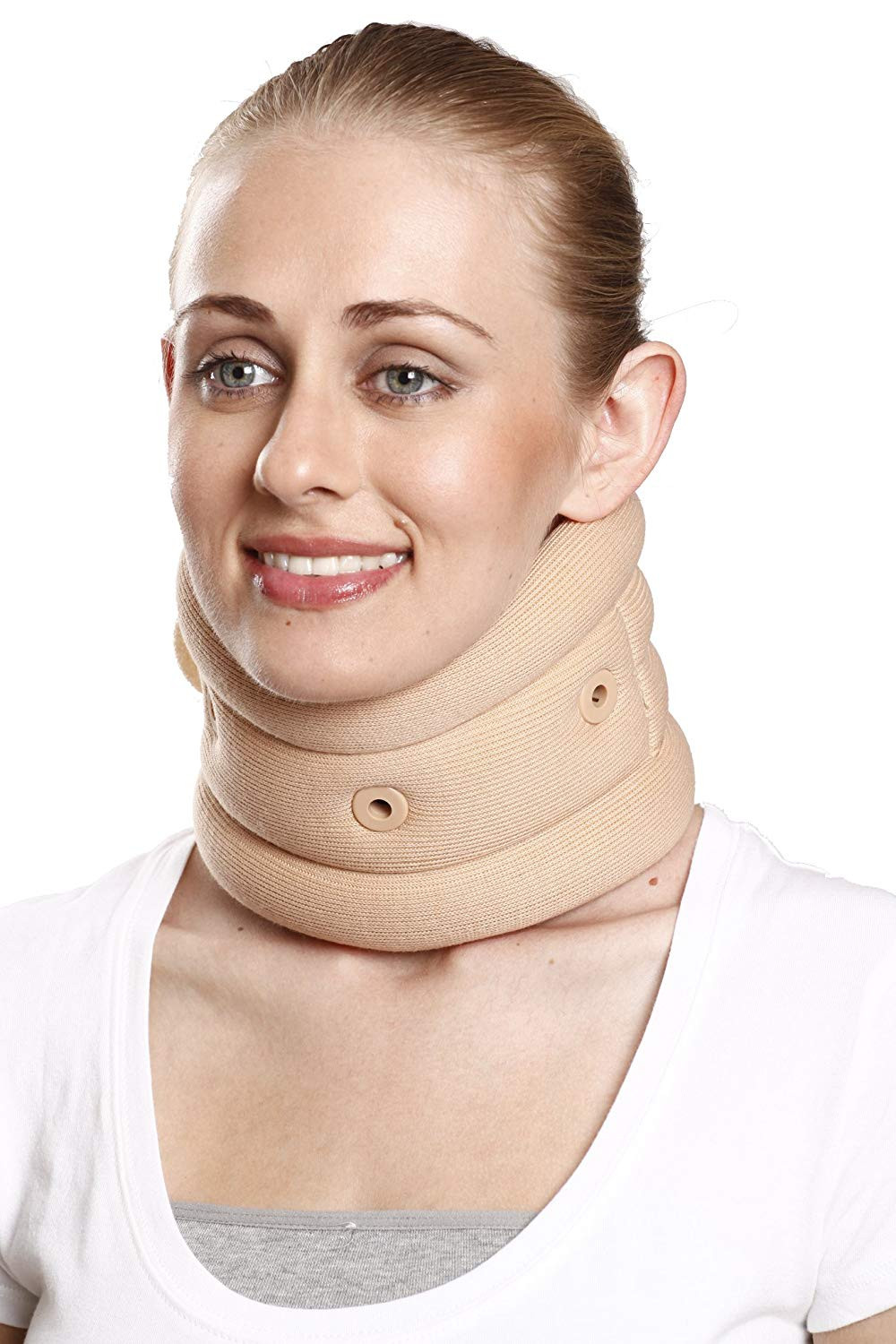 TYNOR CERVICAL COLLAR SOFT W.SUPPORT (M) B- 02