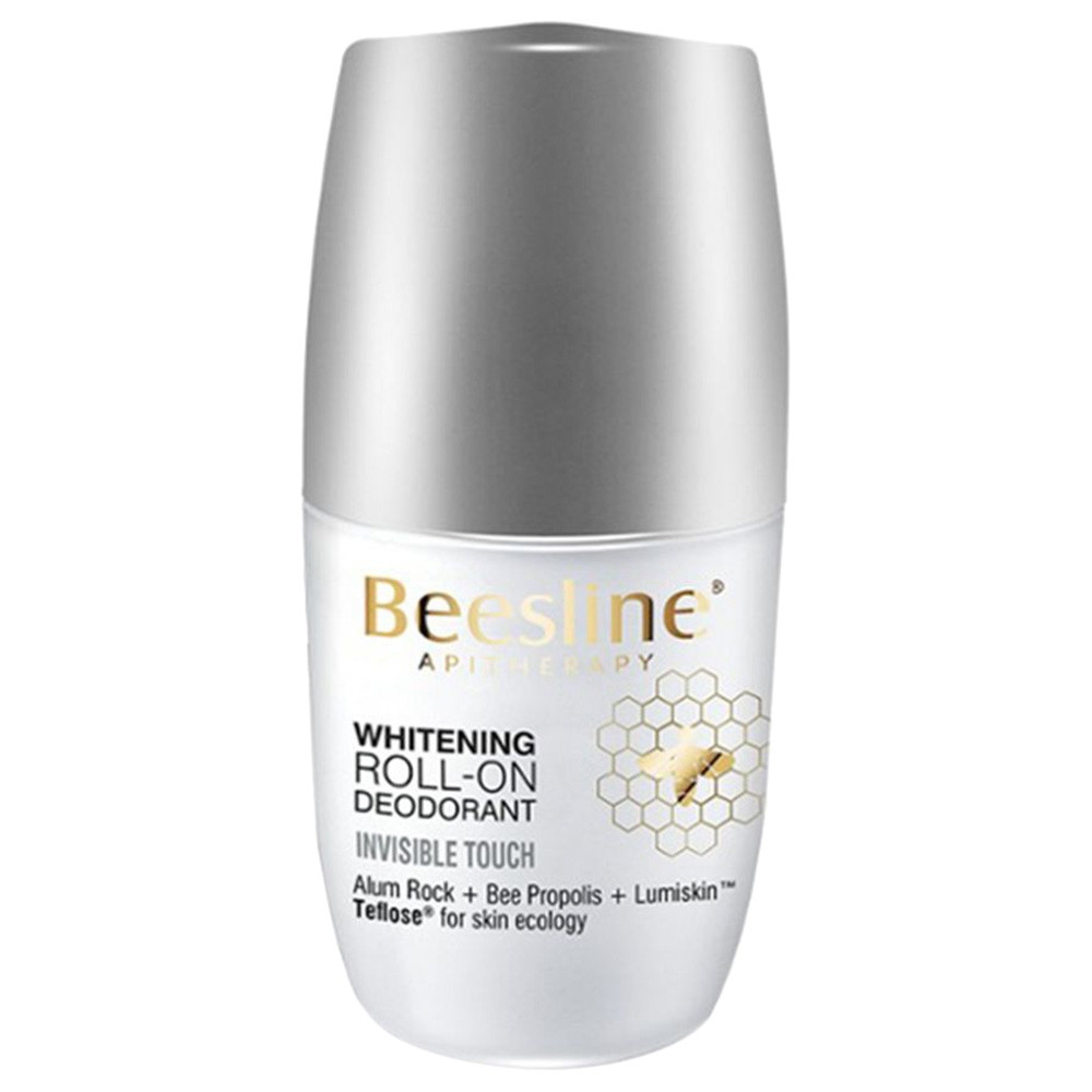 BEESLINE WHITENING ROLL-ON INVISIBLE TOUCH 50ML