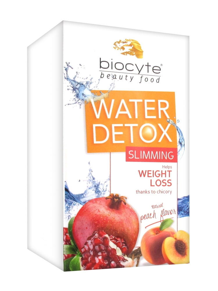 BIOCYTE WATER DETOX SLIMMING