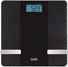 LAICA PERSONAL SCALE BODY COMPOSITION PS7002