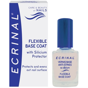 ECRINAL NAIL BASE COAT 10 ML (EC443)
