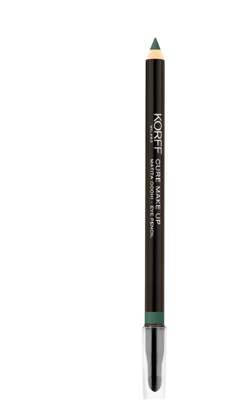 KORFF CURE MAKE UP EYE PENCIL GREEN 05