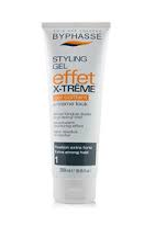 BYPHASSE Styling gel fix max look x-xtra strong hold
