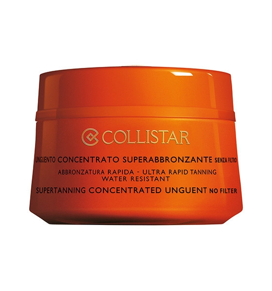COLLISTAR SUPER TANNING CONCENTRATED