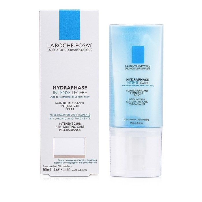 LA ROCHE POSAY HYDRAPHASE INTEVSE LEGERE 50ML