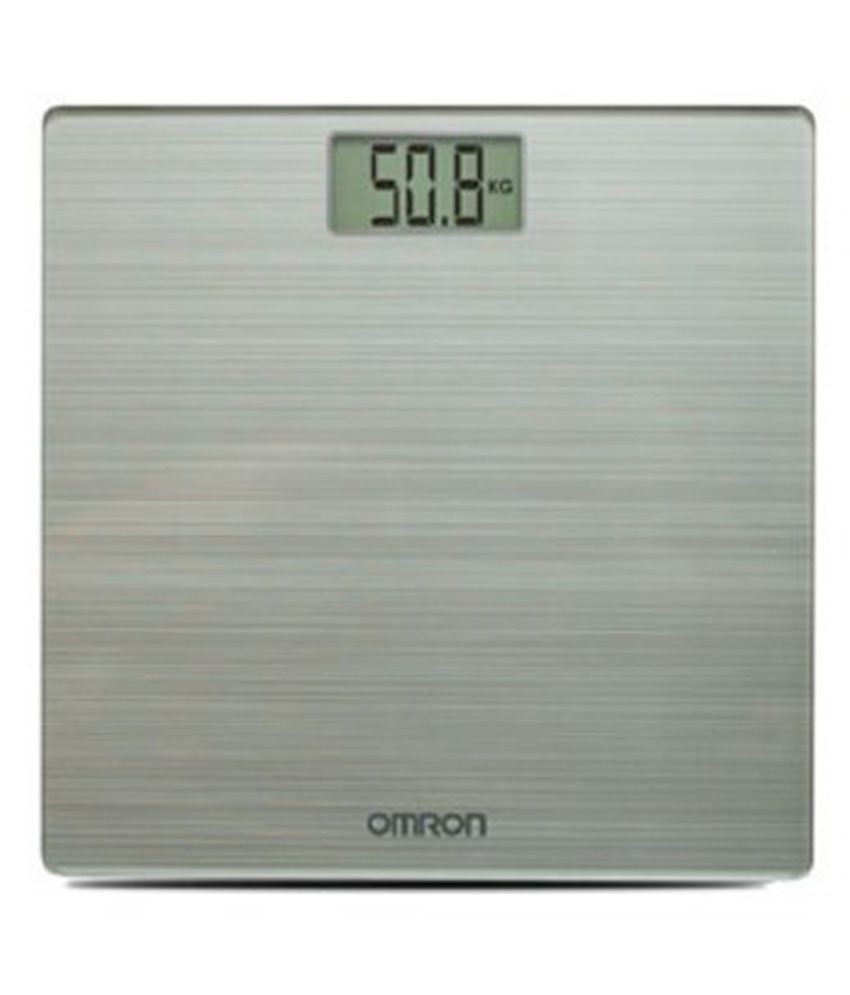 OMRON DIGITAL PERSONAL SCALE HN,286