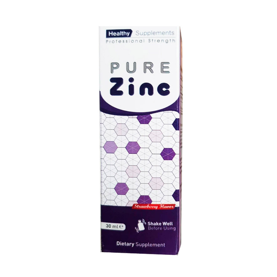 PURE ZINC DROP 30ML
