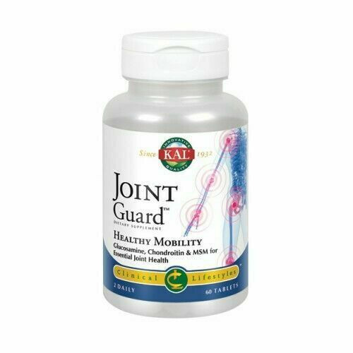 KAL JOINT GUARD 60 TABLETS