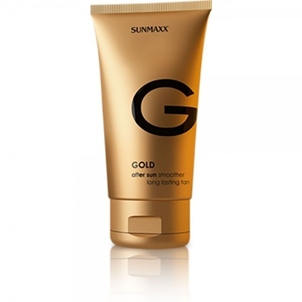 SUNMAXX GOLD WOMEN TAN BALM LOTION 150ML