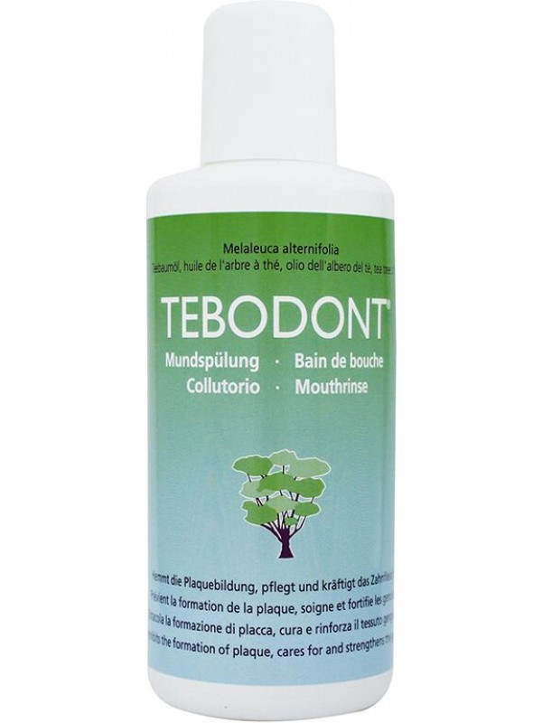 Tebodont Mouth Rinse