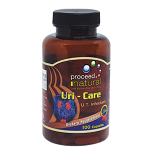 PROCEED NATURAL URI-CARE U.T.INFECTION 100TAB