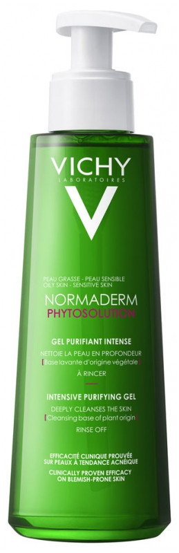 VICHY NORMADERM INTENSIVE PURIFYING GEL 400 ML