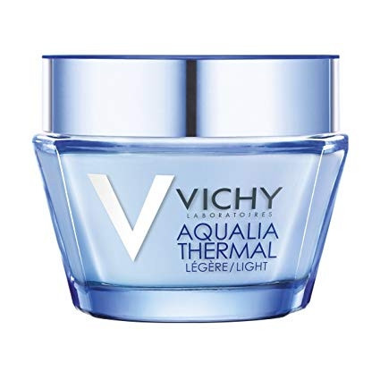 VICHY AQUALIA THERMAL LIGHT CREAM 48H 50 ML