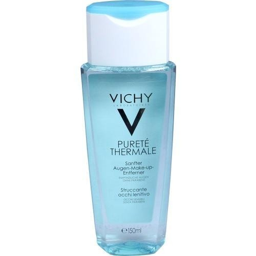 VICHY PURETE THERMAL EYE MAKE-UP REMOVER 150ML