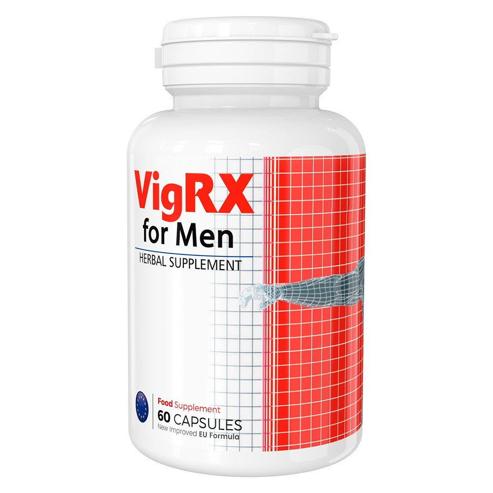 VIGRX FOR MEN 75CAP