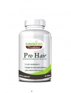 AMERICAN PRO HAIR 60 TABLETS