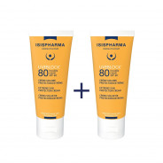 ISIS UVEBLOCK OFFER-INVISIBLE CREAM SPF80+(1+1)