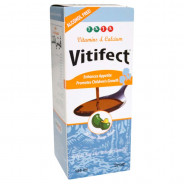 VITIFECT SYRUP 120 ML