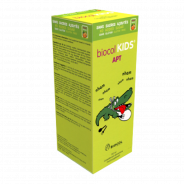 BIOCOL KIDS APT APPETITE 150 ML