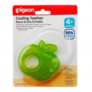 Pigeon Cooling Teether N-13614(Apple)