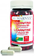 Marnys L-Carnitine Capsules