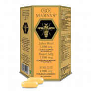 Marnys Royal Jelly 1000mg 90Capsules