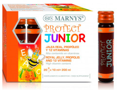 Marnys Protect Junior Vials