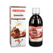 Marnys Pomegranate Juice