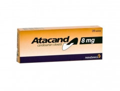 ATACAND 8 MG 28 TABLETS