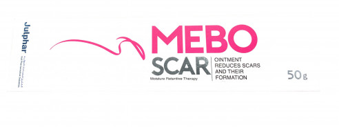 MEBO SCAR OINTMENT 50GM